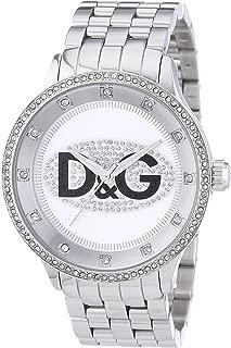 D&G Dolce & Gabbana Men's DW0131 Prime Time Watch