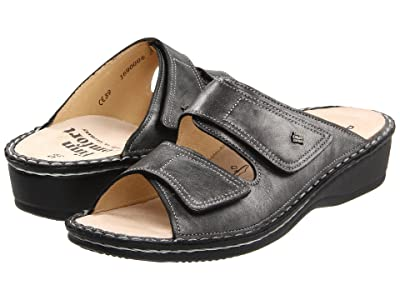 Finn Comfort Jamaica 82519 (Volcano Luxory Soft Footbed) Women
