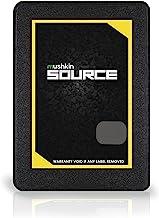 Mushkin Source - 1TB Internal Solid State Drive (SSD) - 2.5 Inch - SATA III - 6Gb/s - 3D Vertical TLC - 7mm – (MKNSSDSR1TB)