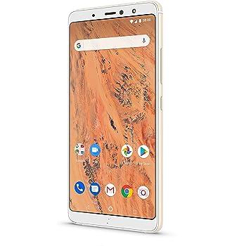 BQ Aquaris U Plus - Smartphone de 5 (Bluetooth, Qualcomm ...