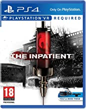 The Inpatient (For Playstation VR) (PS4)