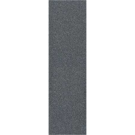 "Jessup Pimp 3350 Original Skateboard Griptape Gray 9/"" x 33/"" Sheet Grip Tape Mob"