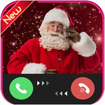 free personalized call from santa