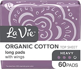 Best organic pads vs regular Reviews