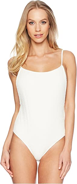 Roxy Surf Memory One Piece