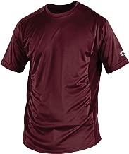 Rawlings Men's Short Sleeve Baselayer Shirt