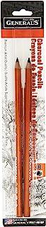 أقلام رصاص الفحم 2/العبوة، 4B
