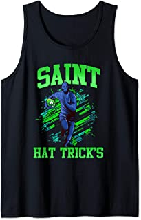Funny Rugby Design Irish St Patricks Day Gift Tank Top