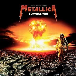 Best metallica vinyl rare Reviews