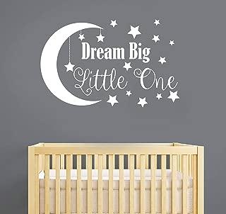 Best dream big little girl wall decal Reviews