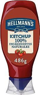 Hellmann'S Original Ketchup, 100% Ingredientes Natur