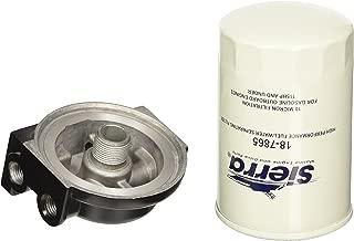Sierra International 18-7965-1 Fuel Water Separator Assembly