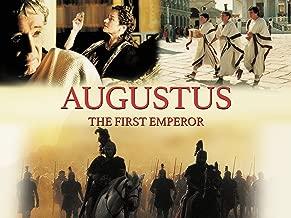 augustus the first emperor movie