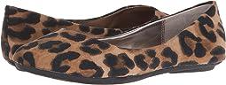 Leopard Fabric