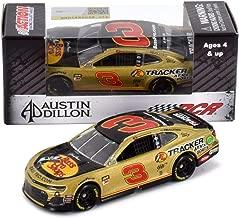 Lionel Racing Austin Dillon 2019 Bass Pro Shops Gold NASCAR Diecast 1:64 Scale