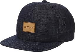 Mason Strapback Hat