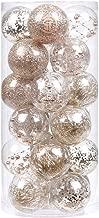 Best metallic christmas tree decorations Reviews