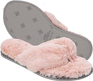 477cc18a0e3 Amazon.com  Thong - Slippers   Shoes  Clothing