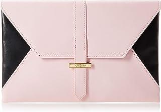 Nina Ricci L'Extase Fuax Leather Clutch