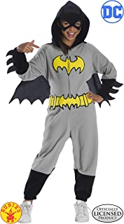 Rubie's Costume Batgirl Dc Superhero Child Onesie
