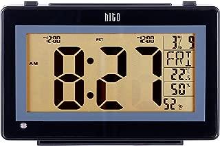 Best desk alarm clock Reviews