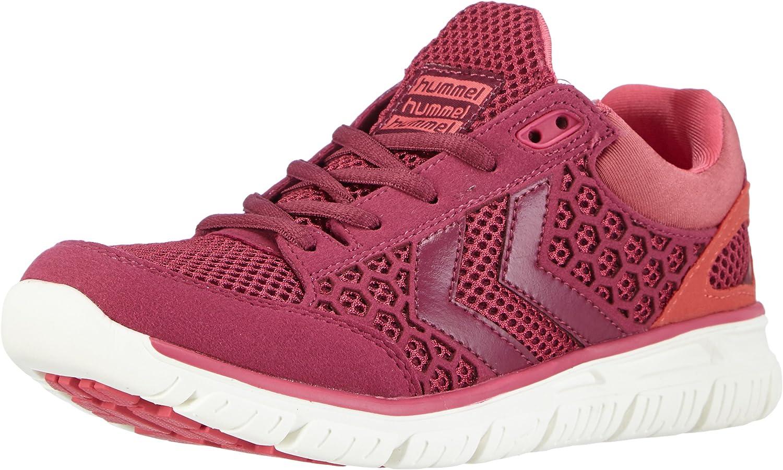 Hummel Crosslite, Chaussures d'intérieur pour femmes