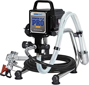 HomeRight Power-Flo Pro 2800 Airless Paint Sprayer