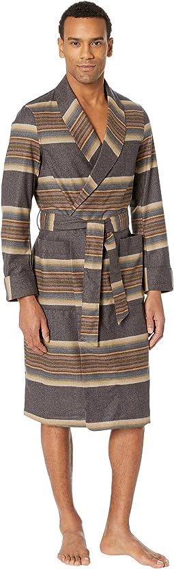 Lounge Stripe Robe