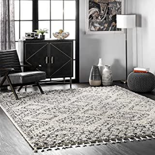 Amazon Com Black And White Rug Runners Home Décor Home Kitchen