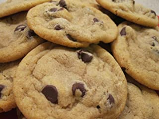 Chocolate Chip Cookies Soft Baked 2 Dozen Baked Fresh to order
