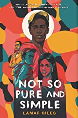 Not So Pure and Simple Kindle Edition