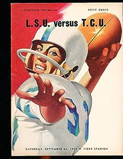 1959 lsu football