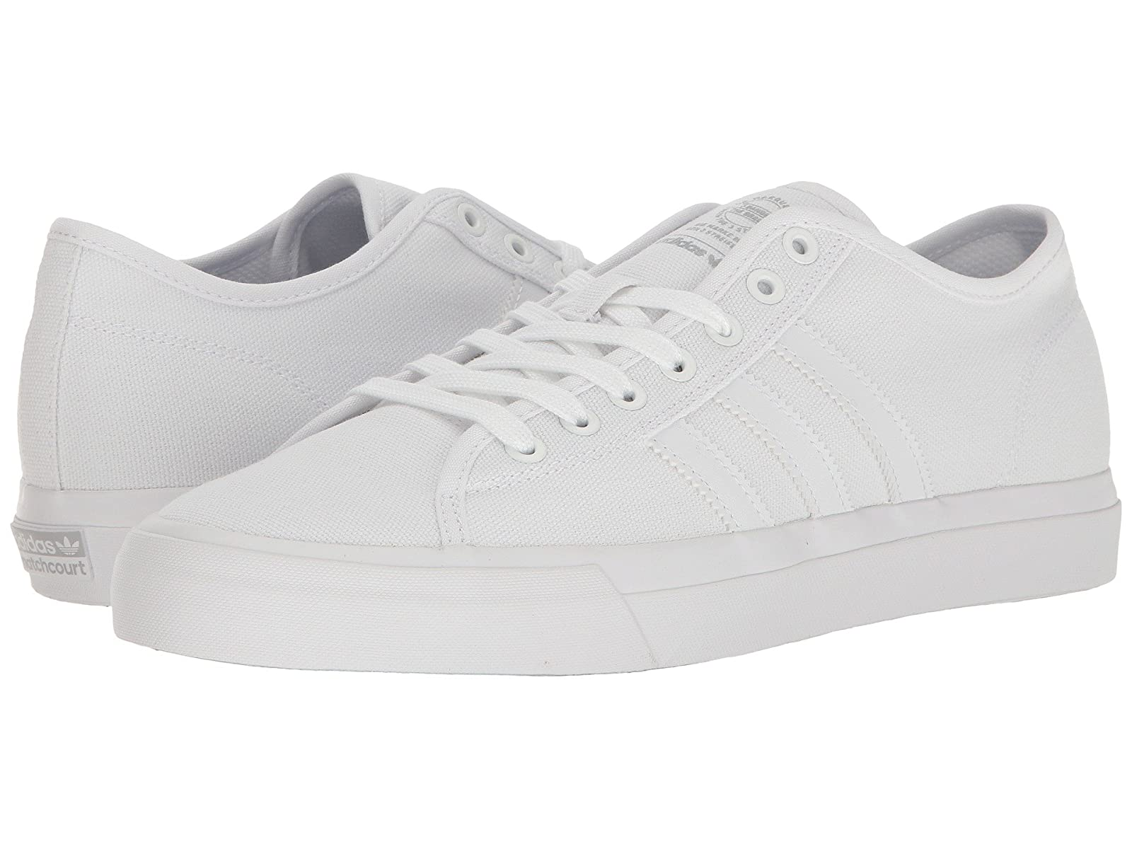 adidas Skateboarding Matchcourt RXAtmospheric grades have affordable shoes