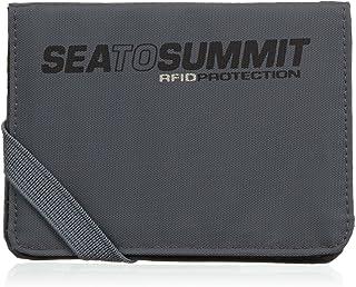 Sea To Summit ATLCHRFID Card Holder RFID, Grey, One Size