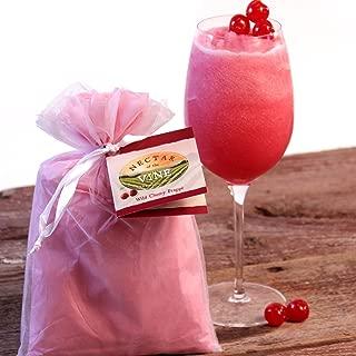 Frozen Wine Cocktail Frappe Mix (Wild Cherry)