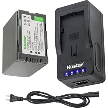 PV-DV203 PV-DV202 PV-DV351 LCD Quick Battery Charger for Panasonic PV-DV101 PV-DV402 PV-DV102 PV-DV702 Digital Video Camcorder PV-DV103