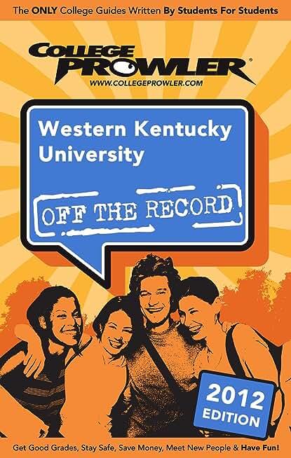 Western Kentucky University 2012 (English Edition)