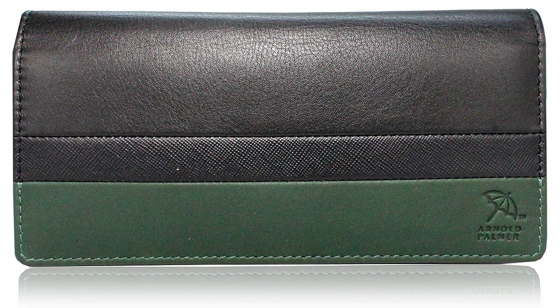 賞賛する予測するふさわしい[ARNOLD PALMER (アーノルドパーマー) 束入れ 長財布 スウィッチシリーズ 4AP3296