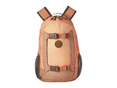 Dakine Mission Mini Backpack 18L (Youth) (Coral Reef) Backpack Bags