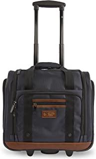 Wheeled Under The Seat Carry On Bag-16