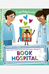Book Hospital Kindle Edition