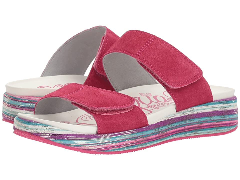 Alegria Mixie (Fuchsia Party) Women