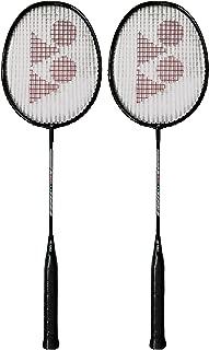 Yonex ZR 100 Aluminum Blend Strung Badminton Racquet