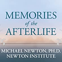 michael newton audiobooks