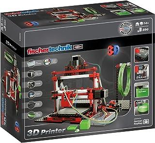 fischertechnik - 536624 3D Printer, bouwdoos