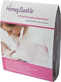 Honeysuckle® b'Free Pumping Bandeau™