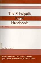 The Principal's Legal Handbook