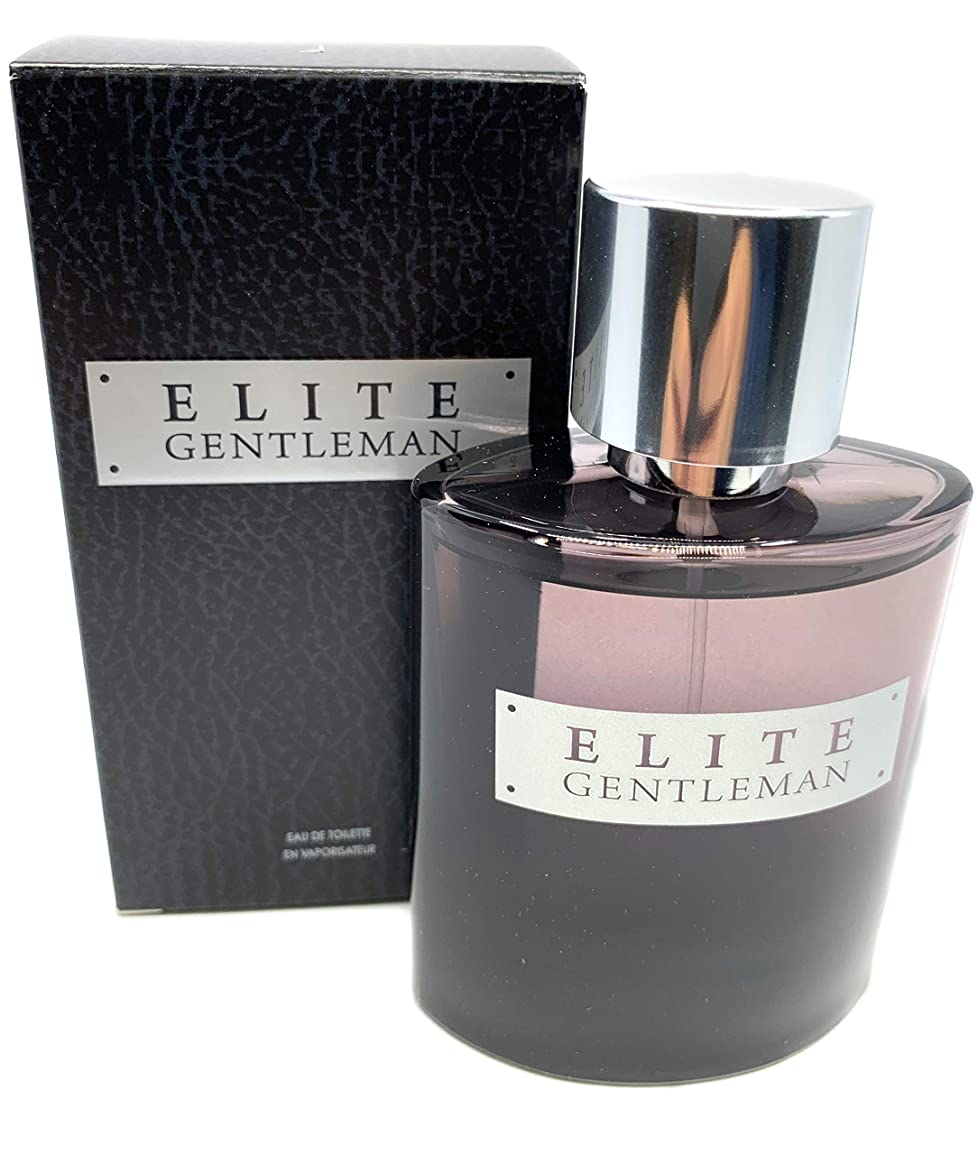 持っている血まみれの容赦ないAVON Elite Gentleman For Him Eau de Toilette 75ml