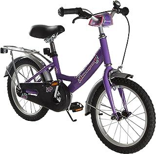 Bicicleta infantil de Ultrasport, para niñas y niños a