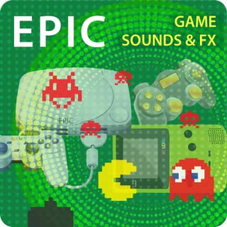 Epic Game Sounds